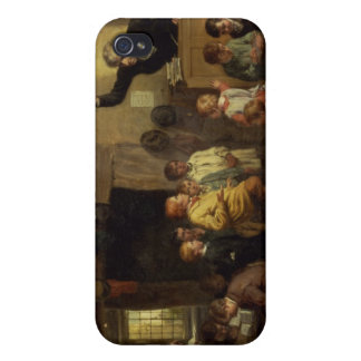 A Village School iPhone 4/4S Cases