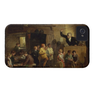 A Village School iPhone 4 Case-Mate Cases