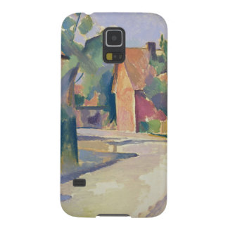 A Village Street Case For Galaxy S5