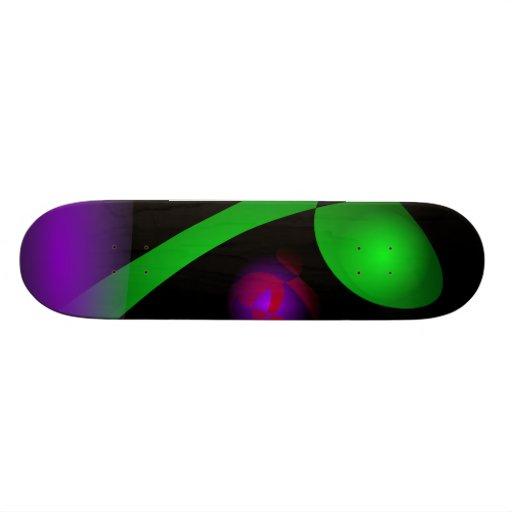 A Vine Skate Decks