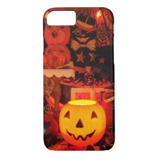 A Vintage Halloween Phone Case