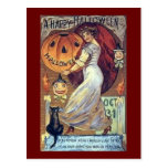 A Vintage Holiday *Happy Halloween*