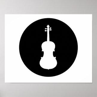 A Viola Poster