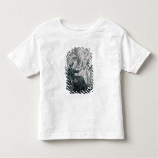 A Vision, 1868 Toddler T-Shirt