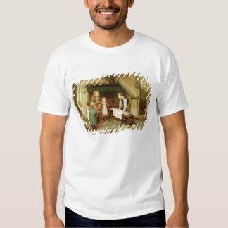 A Visit to the Sweet Shop T-shirt