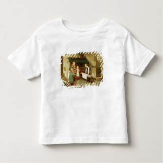 A Visit to the Sweet Shop Toddler T-Shirt