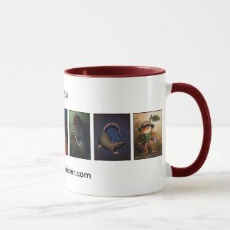 À vous de jouer ! (tome4) - Tasse Mug