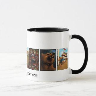 À vous de jouer ! (tome7) - Tasse Mug