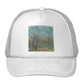 'A Walk in the Forest' Cap