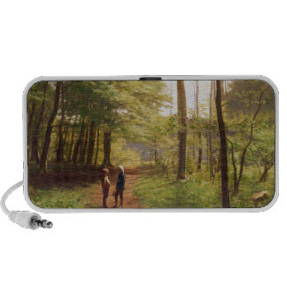 A Walk in the Forest PC Speakers
