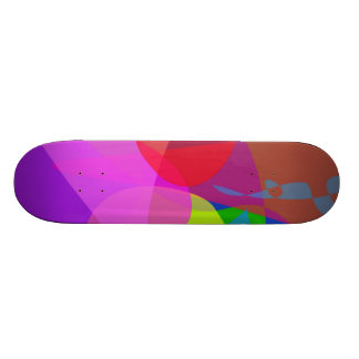 A Walk in the Garden Skateboard