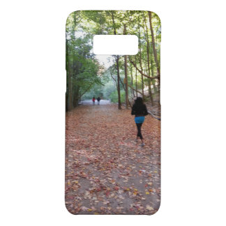 A Walk in the Park Case-Mate Samsung Galaxy S8 Case