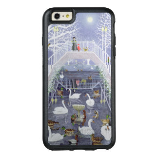 A Walk in the Park OtterBox iPhone 6/6s Plus Case