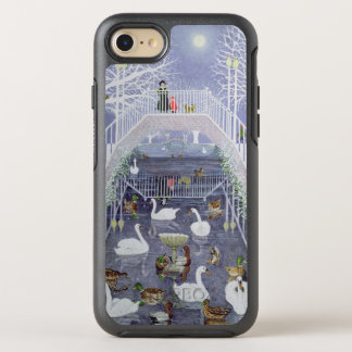 A Walk in the Park OtterBox Symmetry iPhone 7 Case