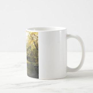 a walk in the woods 2 basic white mug