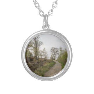 A walk in the woods jewelry