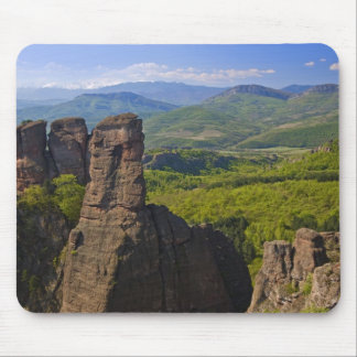 A walk throught Belogradchik Castle Ruins 2 Mouse Mat