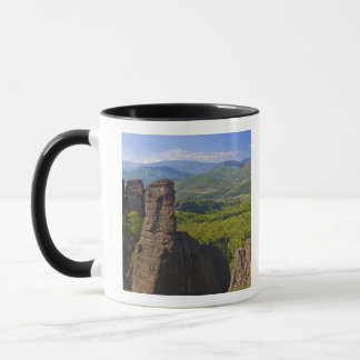 A walk throught Belogradchik Castle Ruins 2 Mug