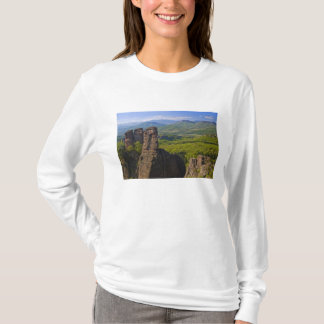 A walk throught Belogradchik Castle Ruins 2 T-Shirt