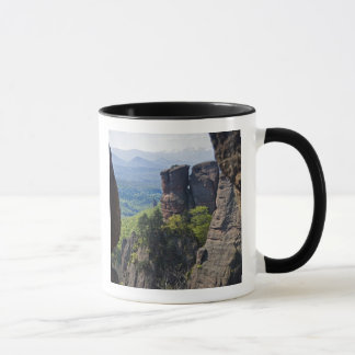 A walk throught Belogradchik Castle Ruins Mug