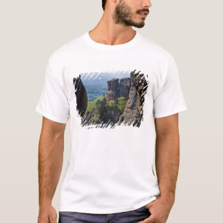 A walk throught Belogradchik Castle Ruins T-Shirt