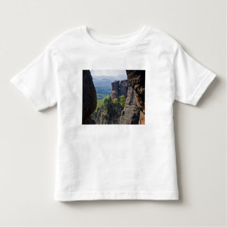 A walk throught Belogradchik Castle Ruins Toddler T-Shirt
