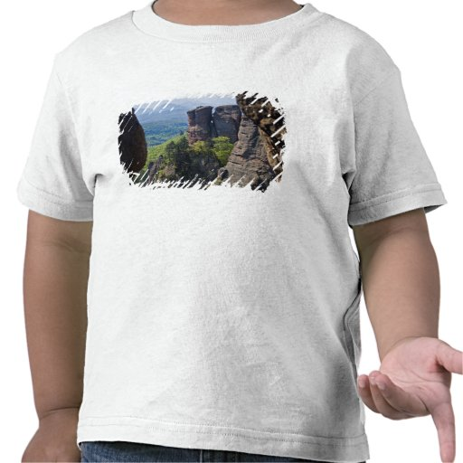 A walk throught Belogradchik Castle Ruins T Shirts