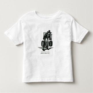A Water Carrier Toddler T-Shirt