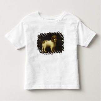 A Water Spaniel, 1769 (oil on canvas) Tee Shirts
