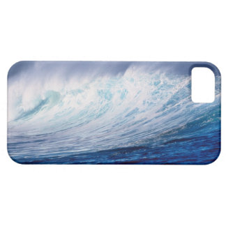 a wave building iPhone 5 covers
