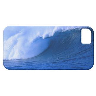 a wave crashing iPhone 5 case