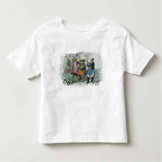 A Way of Telling the Future, engraved by Mlle. For Toddler T-Shirt
