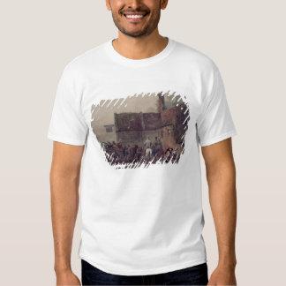 A Wayside Inn T Shirts