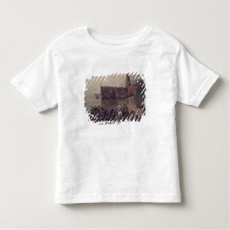 A Wayside Inn Toddler T-Shirt