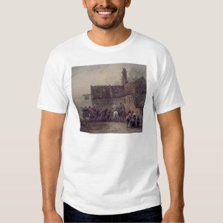 A Wayside Inn Tshirt