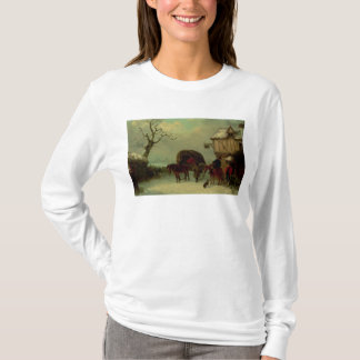 A Wayside Rest - Stopping at the Inn T-Shirt