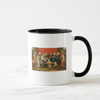 A Wedding Feast Mug