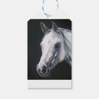 A White Horse Gift Tags