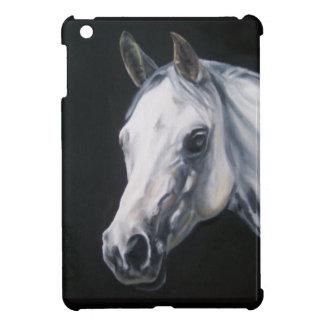 A White Horse iPad Mini Covers