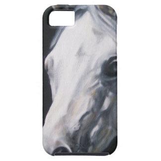 A White Horse Tough iPhone 5 Case