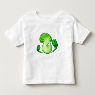 A white T shirt for a baby