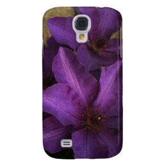 A whole lotta purple samsung galaxy s4 cover