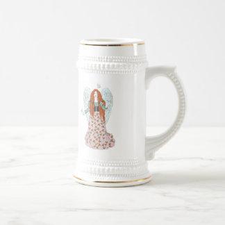 A Wing and A Prayer Coffee Mug