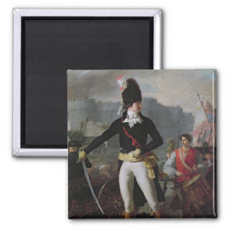 A Winner of the Bastille, 14th July 1789 Magnet