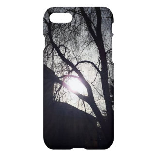 A Winter Afternoon iPhone 8/7 Case