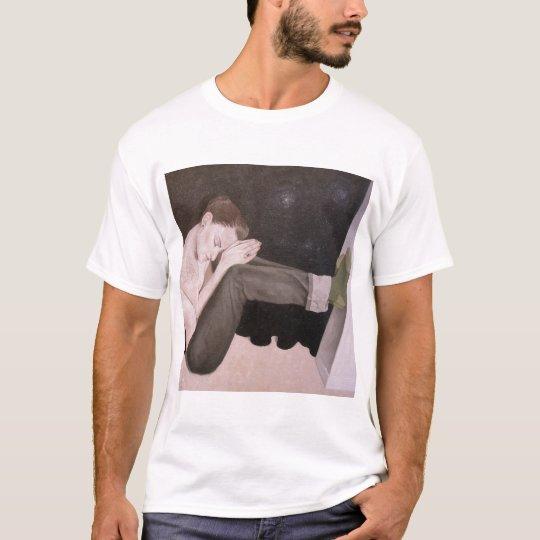 A Winter Tan T-Shirt