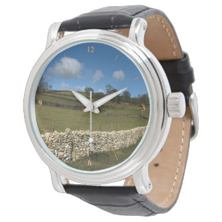 A Winter Wall Wristwatches