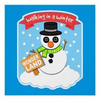 A Winter Wonderland II