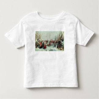 A Winter's Day in St. James's Park Toddler T-Shirt
