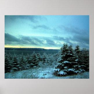 A Winter's Dream Poster